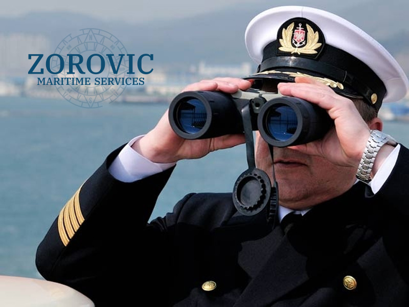Zorovic Maritime Services - Crew management, recruitment and maritime training in Rijeka